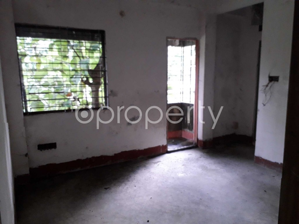 Bedroom - 3 Bed Apartment to Rent in Pathantula, Sylhet - 1960662