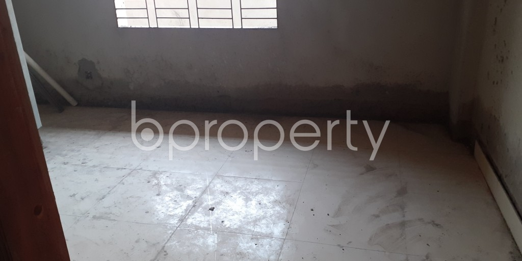 Bedroom - 3 Bed Apartment for Sale in Agargaon, Dhaka - 1960649