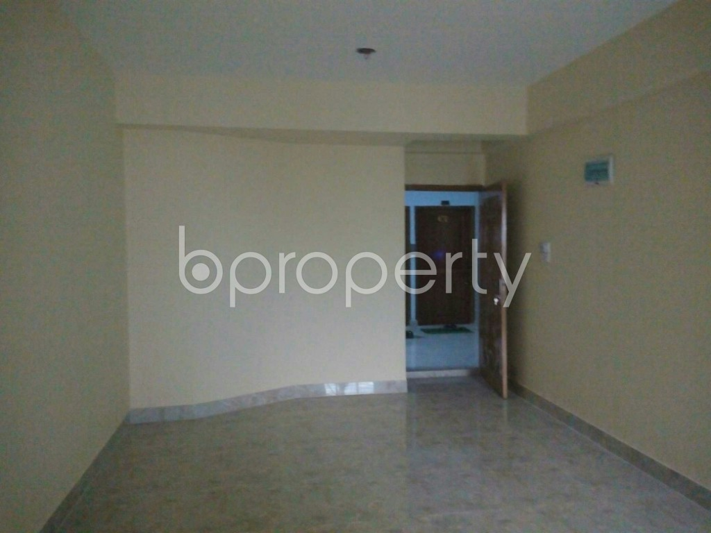 Bedroom - 3 Bed Apartment for Sale in Double Mooring, Chattogram - 1960863