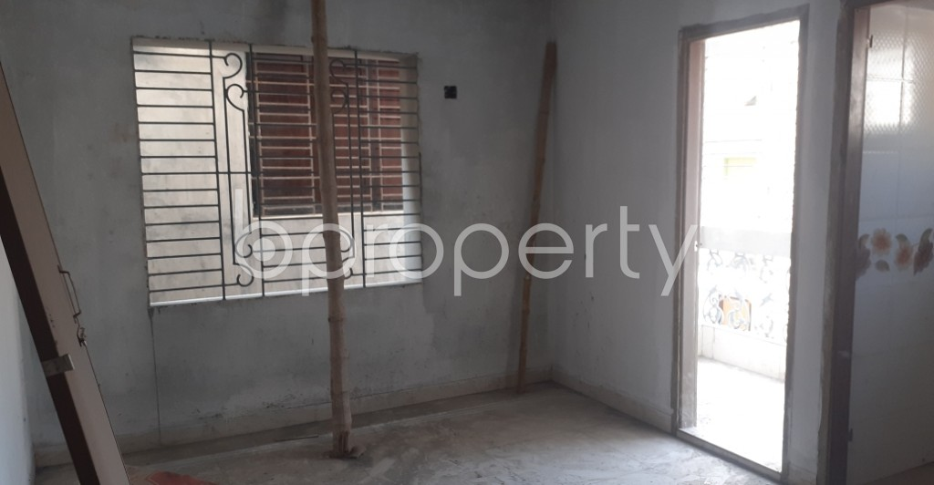 Bedroom - 2 Bed Apartment to Rent in Bangshal, Dhaka - 1960902