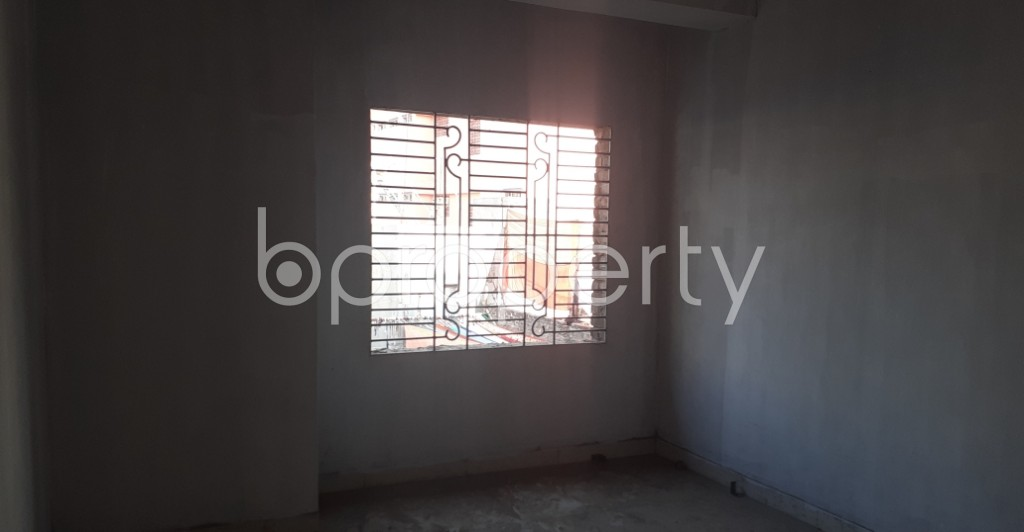 Bedroom - 2 Bed Apartment to Rent in Bangshal, Dhaka - 1960911