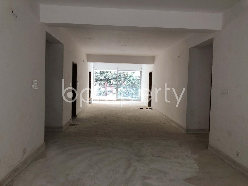 Commercial inside - Office to Rent in Mohakhali DOHS, Dhaka - 1958126