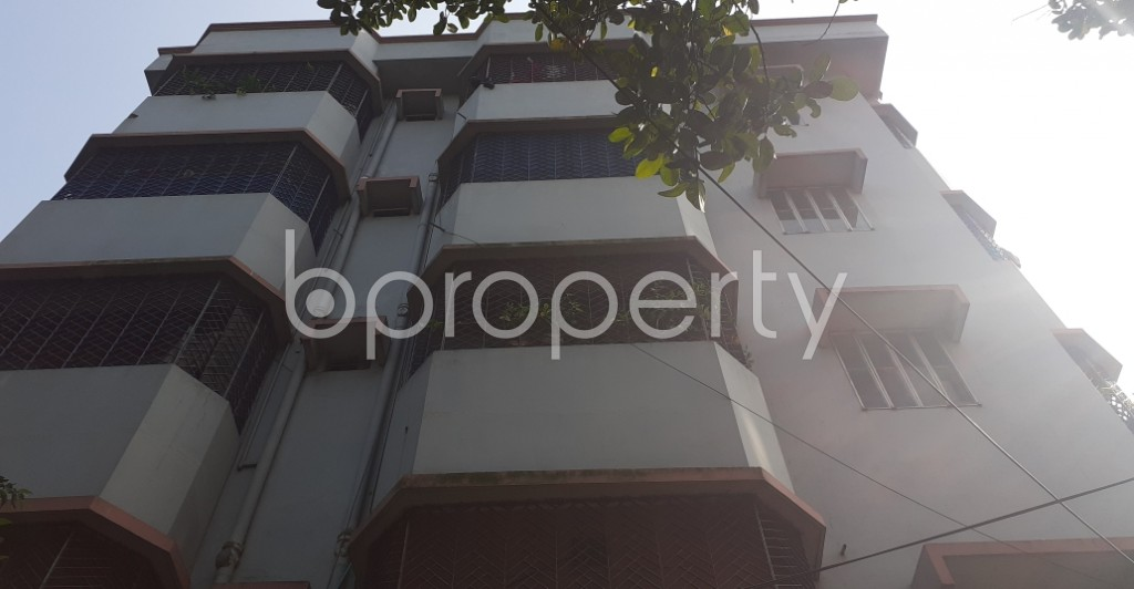 Front view - 1 Bed Apartment to Rent in 10 No. North Kattali Ward, Chattogram - 1961369