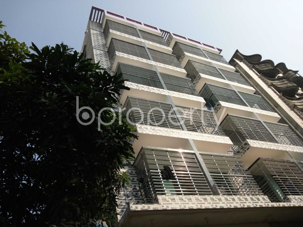 Front view - 2 Bed Apartment to Rent in Halishahar, Chattogram - 1962402