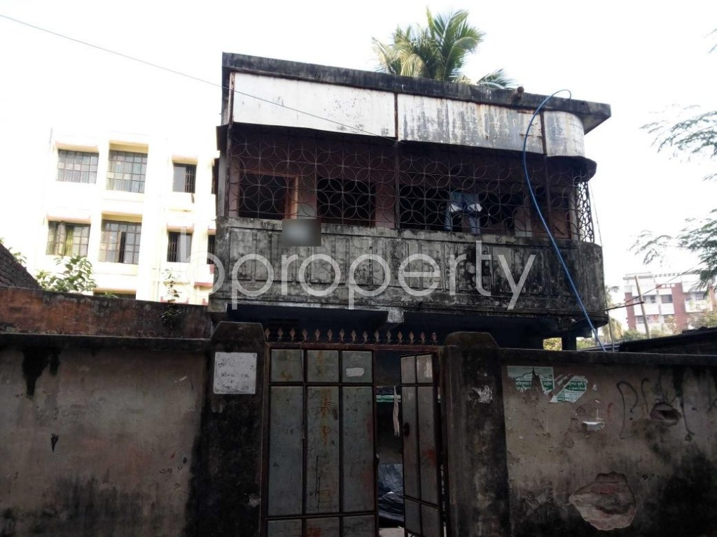 Front view - 1 Bed Apartment to Rent in Halishahar, Chattogram - 1962403