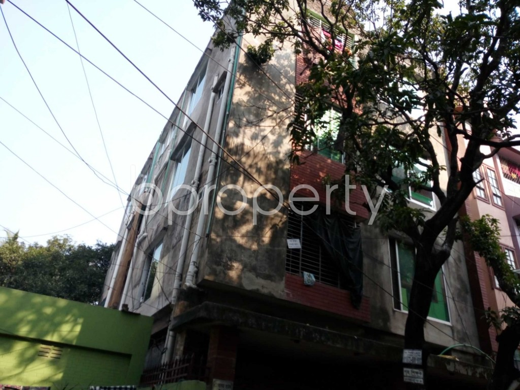 Front view - 2 Bed Apartment to Rent in Halishahar, Chattogram - 1962421