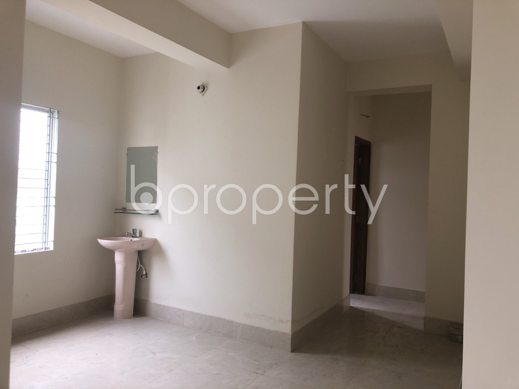 Dining area - 3 Bed Apartment for Sale in Bashabo, Dhaka - 1958082