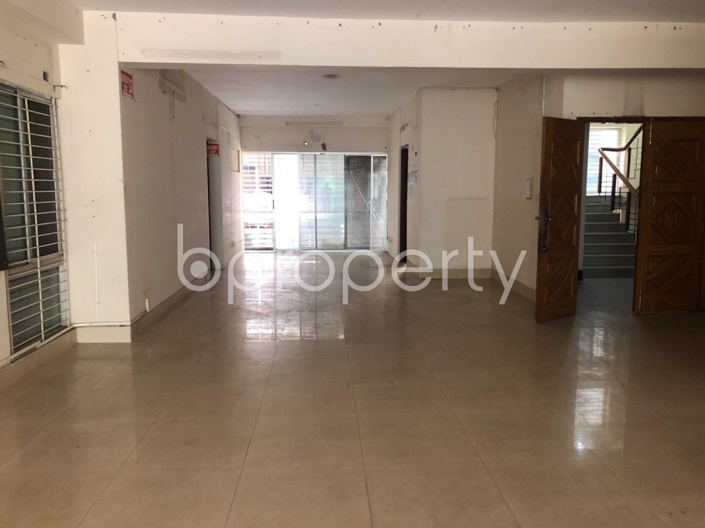 Dining area - 5 Bed Apartment for Sale in Gulshan, Dhaka - 1951806