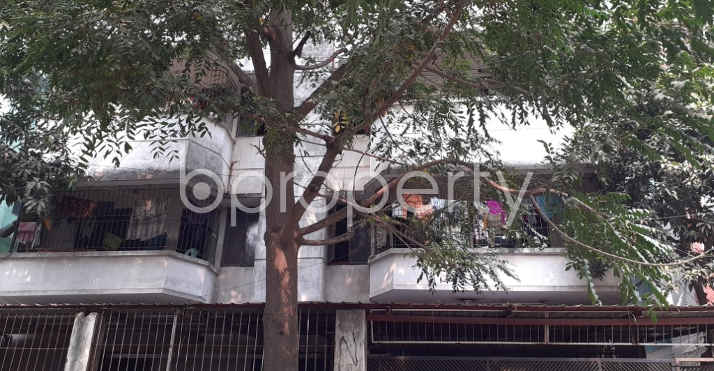 Front view - 2 Bed Apartment to Rent in Uttara, Dhaka - 1962746