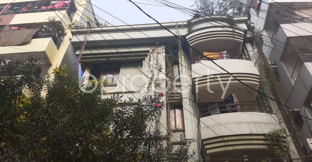 Front view - 2 Bed Apartment to Rent in Uttara, Dhaka - 1962768
