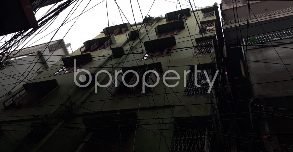 Front view - 2 Bed Apartment to Rent in Motijheel, Dhaka - 1962853