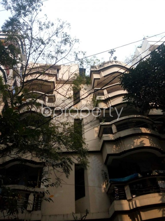 Front view - 2 Bed Apartment to Rent in Uttara, Dhaka - 1962863