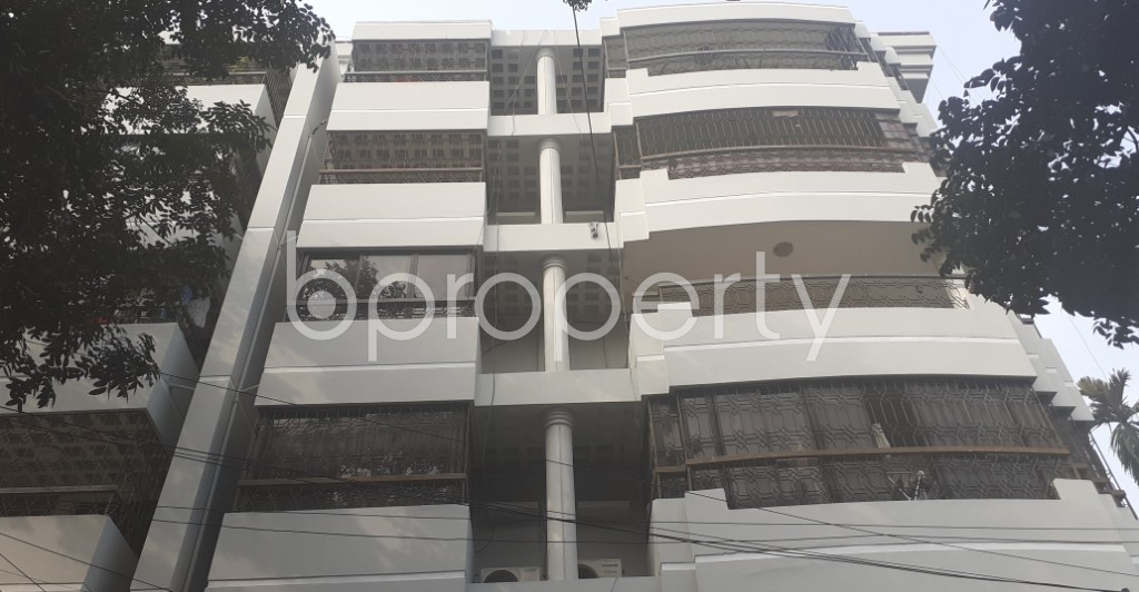 Front view - 4 Bed Apartment to Rent in Gulshan, Dhaka - 1968388
