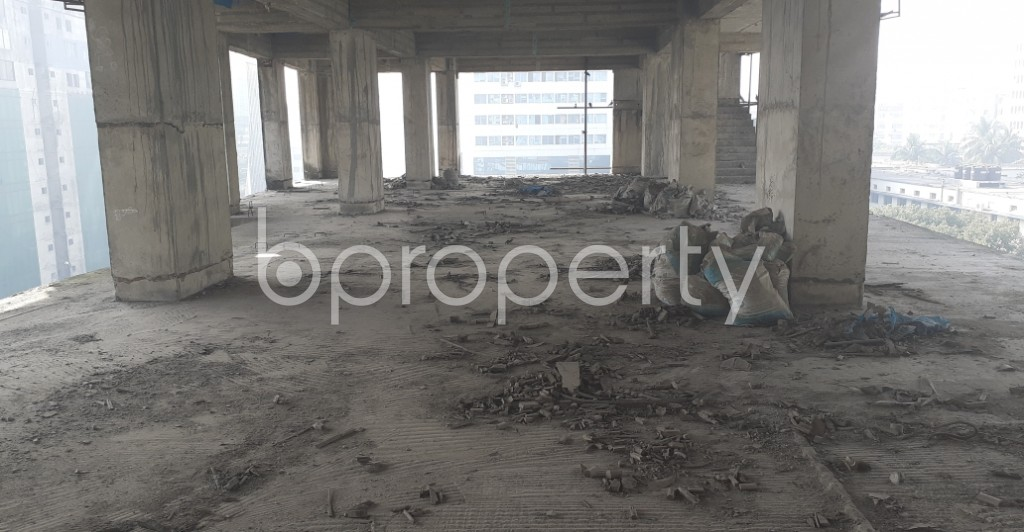 Commercial inside - Office for Sale in Motijheel, Dhaka - 1969916
