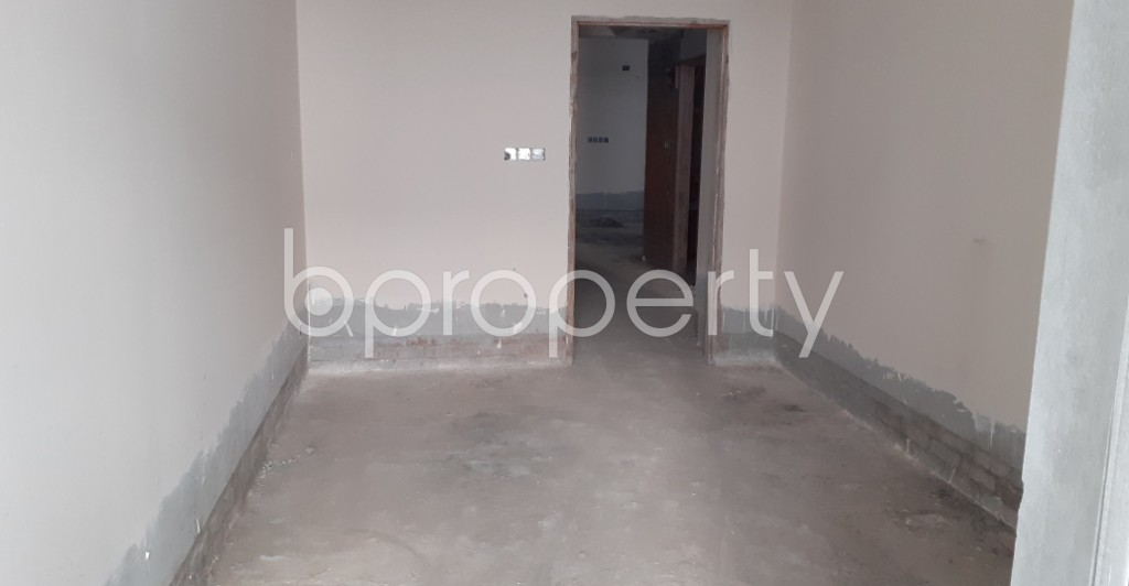 Bedroom - 3 Bed Apartment for Sale in Mirpur, Dhaka - 1972472