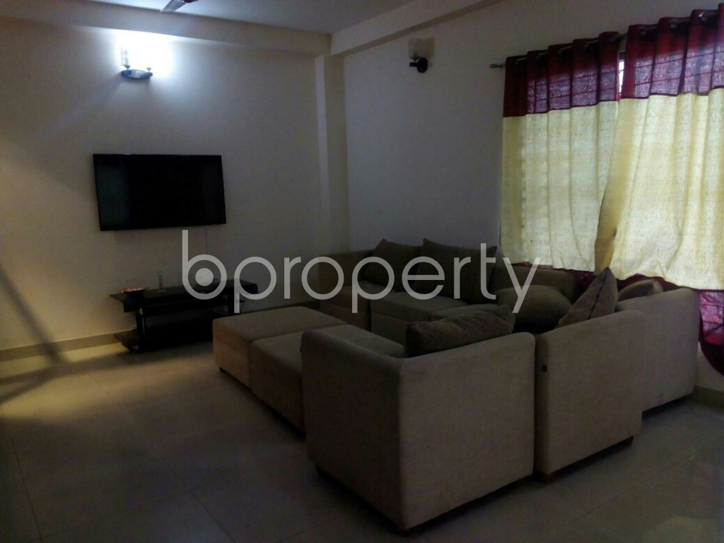 Dine/Dining - 4 Bed Apartment for Sale in Banani, Dhaka - 1972787