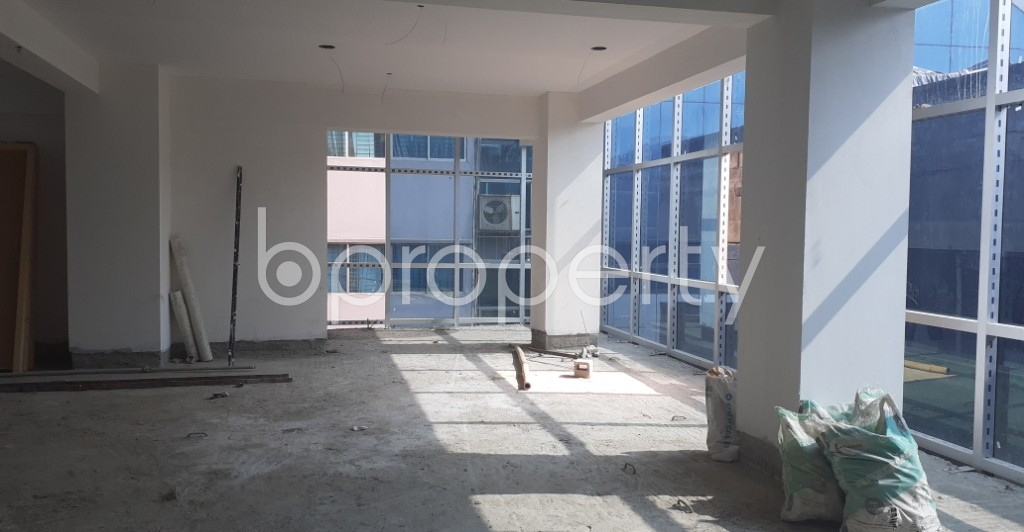 Commercial inside - Office for Sale in Motijheel, Dhaka - 1974087