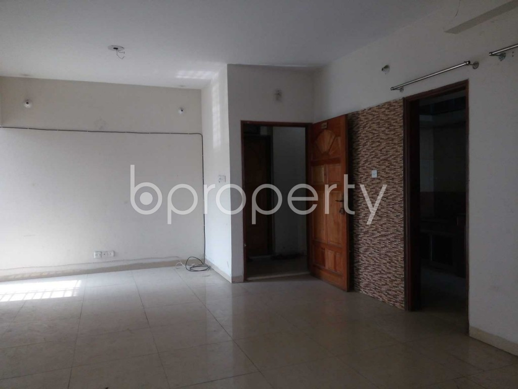 Dine/Dining - 3 Bed Apartment for Sale in Mirpur, Dhaka - 1974405