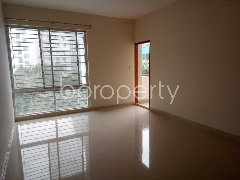 Bedroom - 3 Bed Apartment to Rent in Gulshan, Dhaka - 1974829