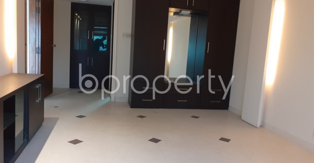 Bedroom - 3 Bed Apartment to Rent in Gulshan, Dhaka - 1975920