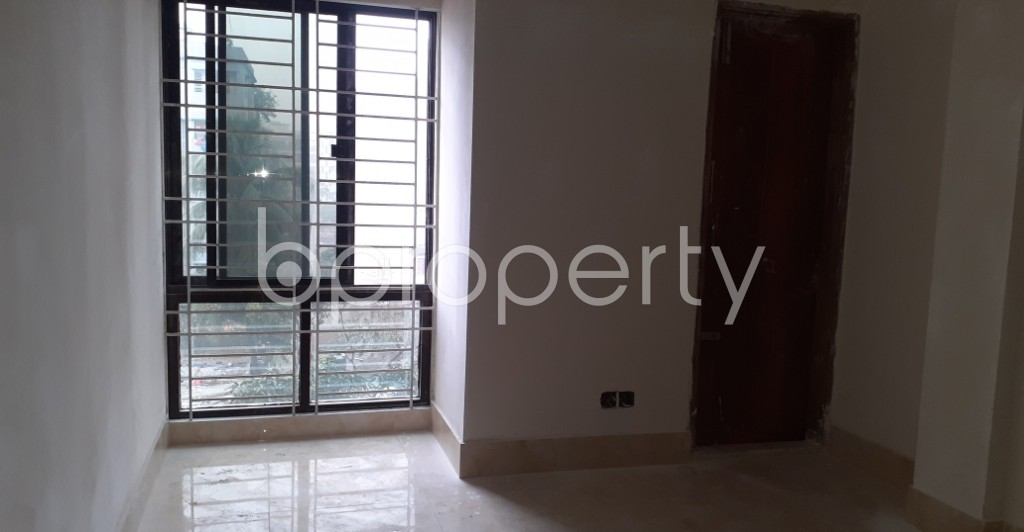 Bedroom - 3 Bed Apartment for Sale in Mohammadpur, Dhaka - 1977080