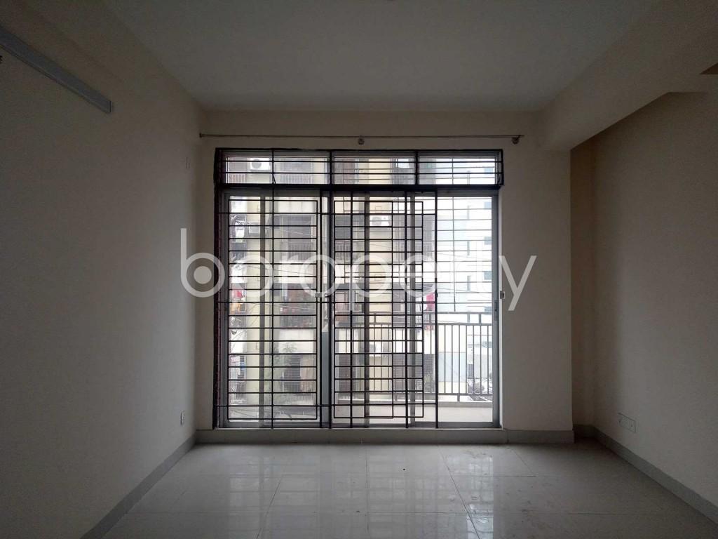 Bedroom - 3 Bed Apartment for Sale in Uttara, Dhaka - 1977200