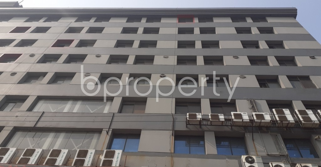 Front view - Shop to Rent in Uttara, Dhaka - 1978201