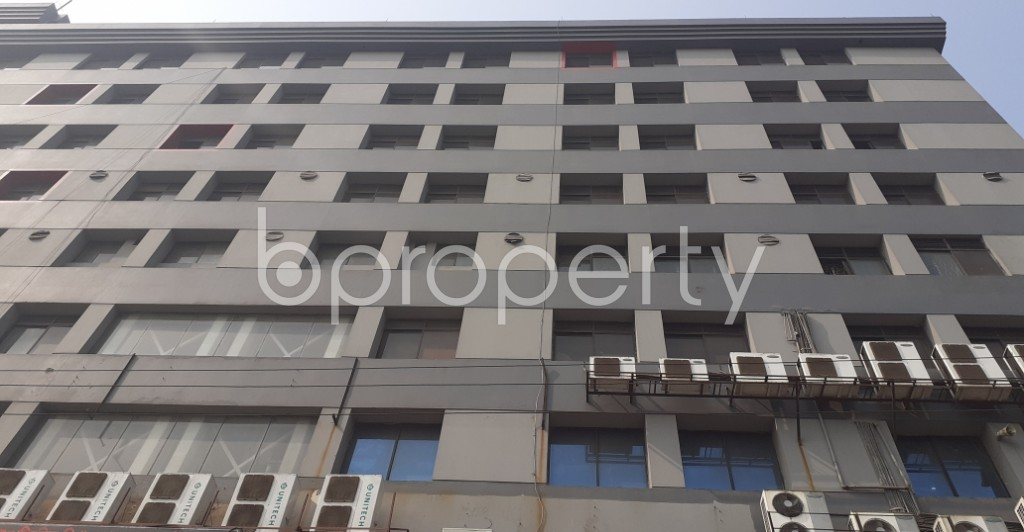 Front view - Shop to Rent in Uttara, Dhaka - 1978202