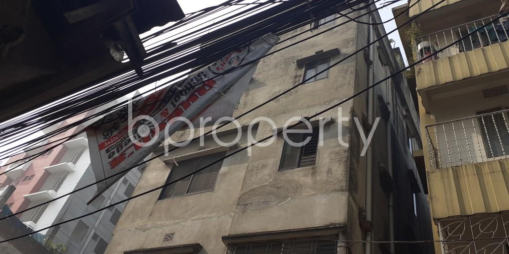 Front view - Shop to Rent in Hazaribag, Dhaka - 1978312