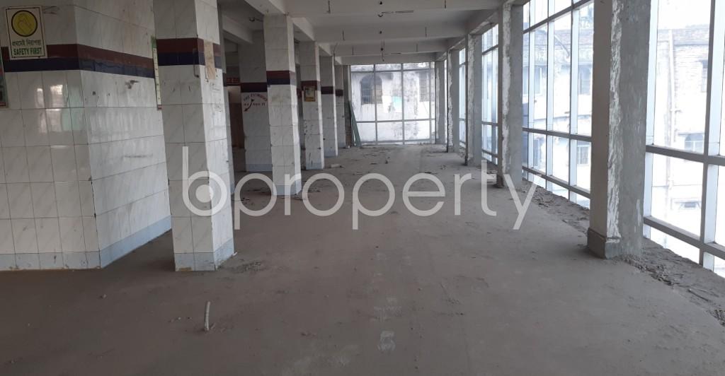 Commercial inside - Office to Rent in Motijheel, Dhaka - 1978754
