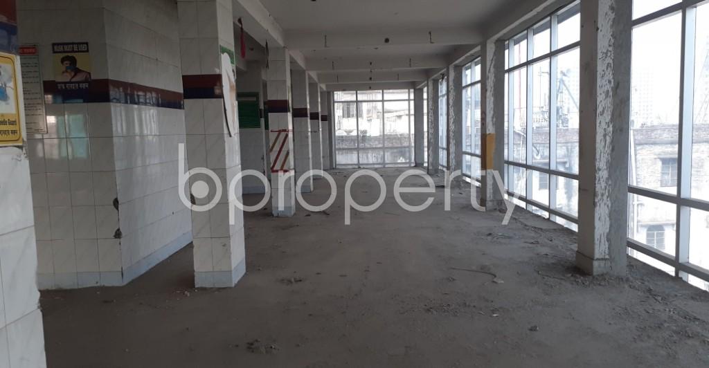 Commercial inside - Office to Rent in Motijheel, Dhaka - 1978766