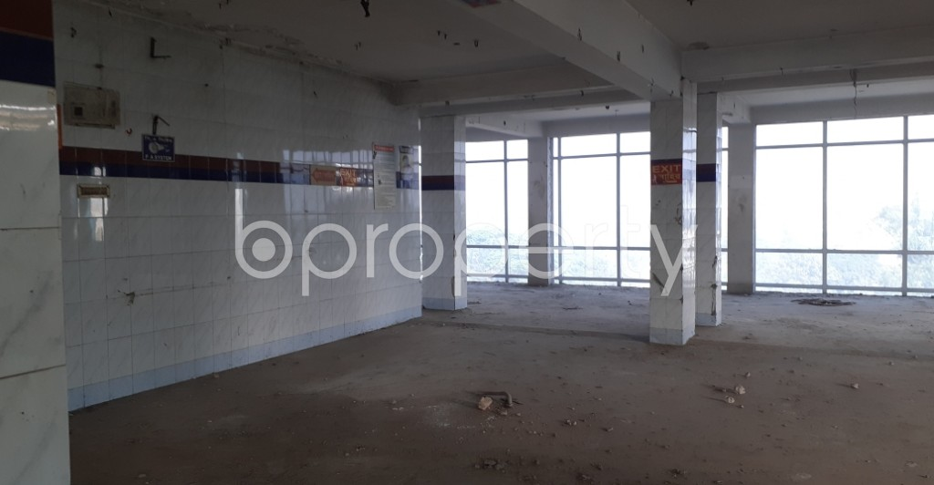 Commercial inside - Office to Rent in Motijheel, Dhaka - 1978767