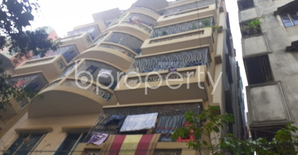 Outside view - 2 Bed Apartment to Rent in Jatra Bari, Dhaka - 1978795