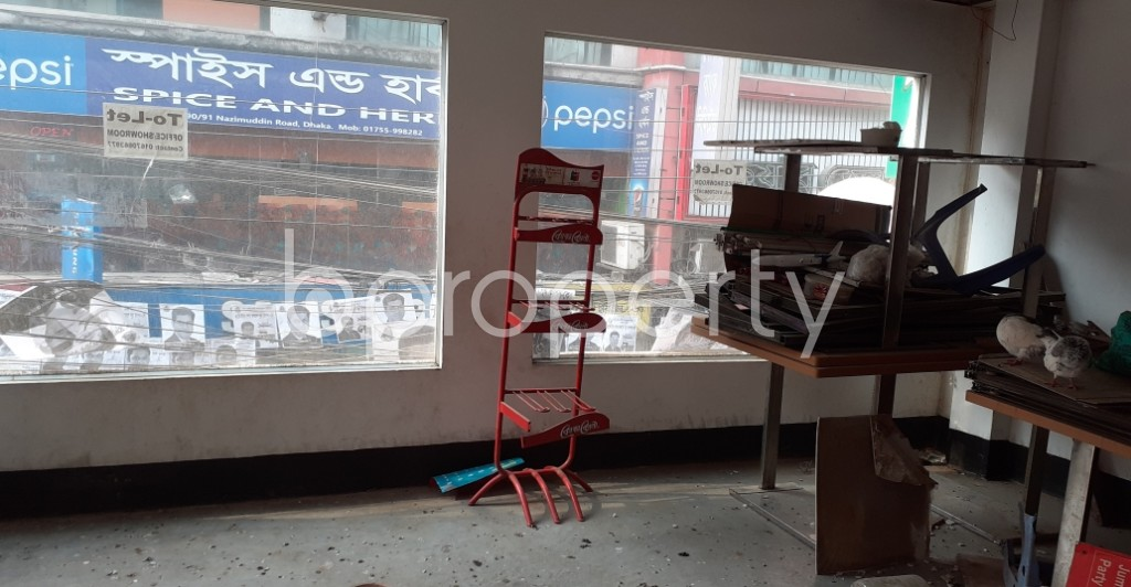 Commercial inside - Office to Rent in Bangshal, Dhaka - 1978837