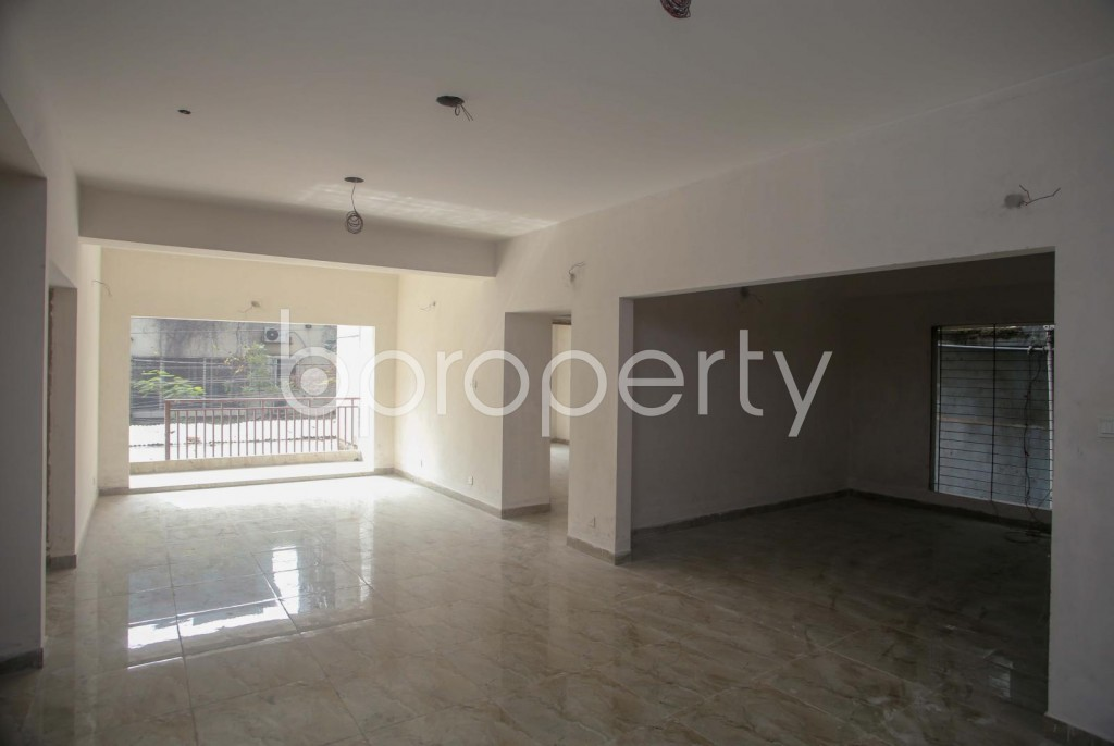 Dine/Dining - 21 Bed Building for Sale in Uttara, Dhaka - 1842112