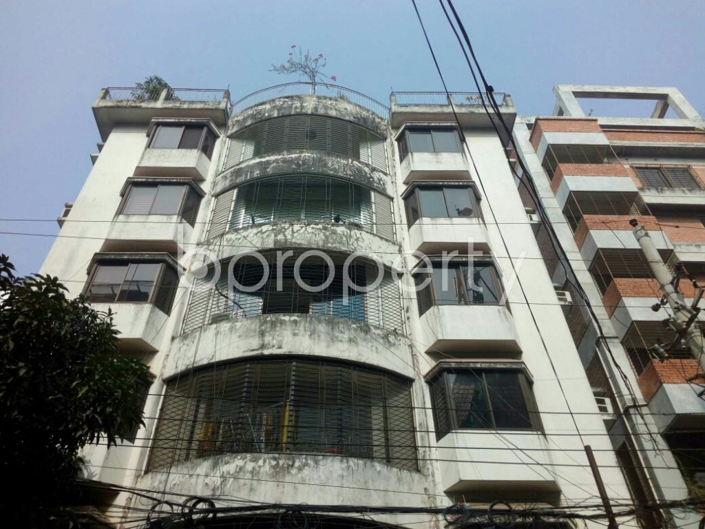 Commercial inside - Office to Rent in Banani, Dhaka - 1978903