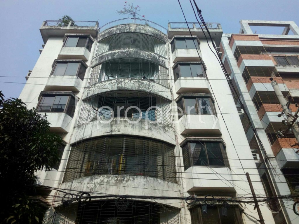 Commercial inside - Office to Rent in Banani, Dhaka - 1978905