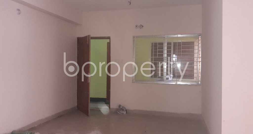 Dine/Dining - 3 Bed Apartment for Sale in Mirpur, Dhaka - 1978923