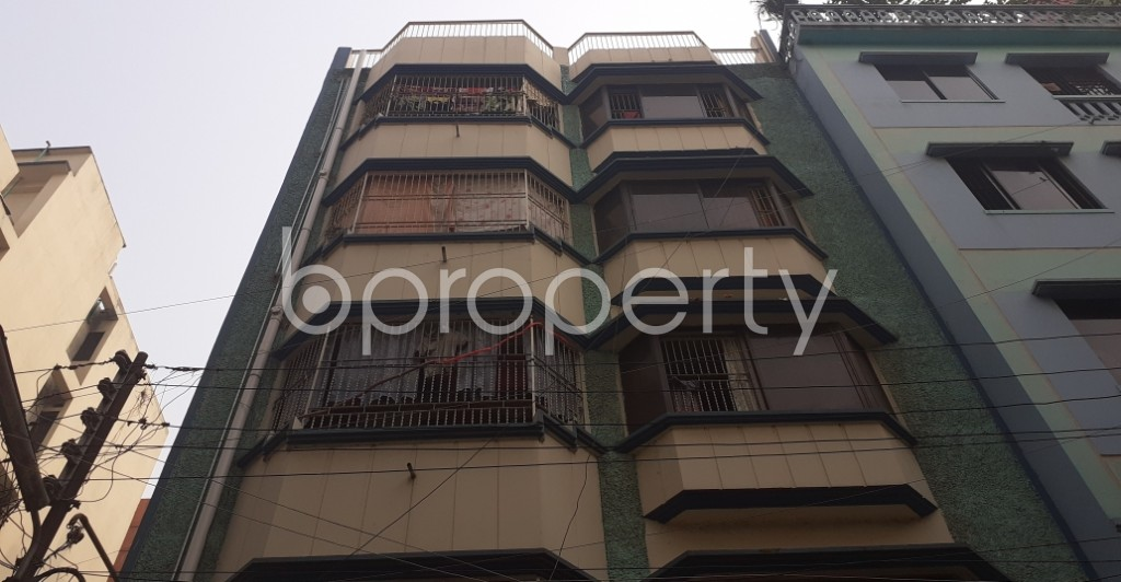 Front view - 2 Bed Apartment to Rent in Mohammadpur, Dhaka - 1978955