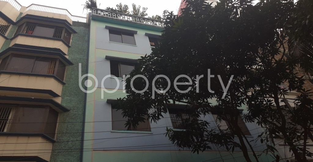 Front view - 2 Bed Apartment to Rent in Mohammadpur, Dhaka - 1978956