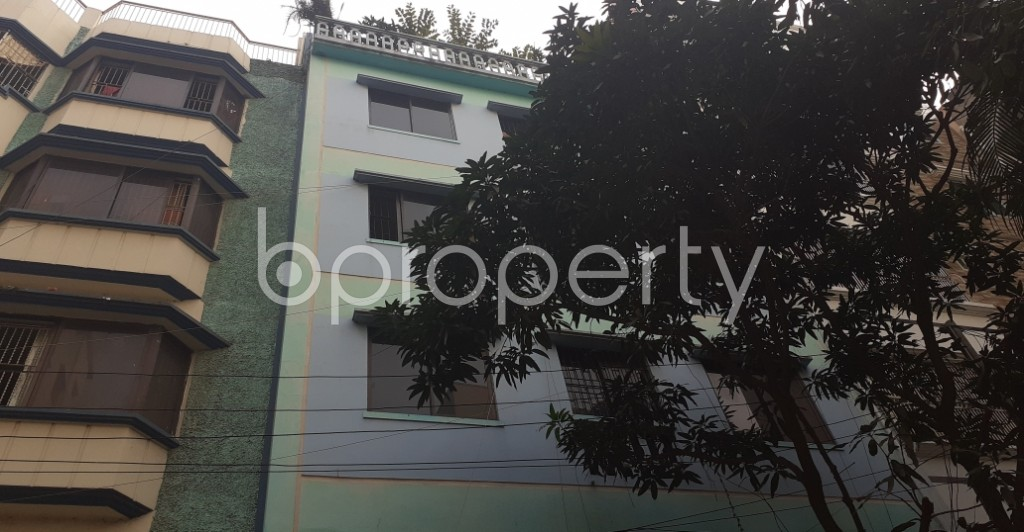 Front view - 2 Bed Apartment to Rent in Mohammadpur, Dhaka - 1978957