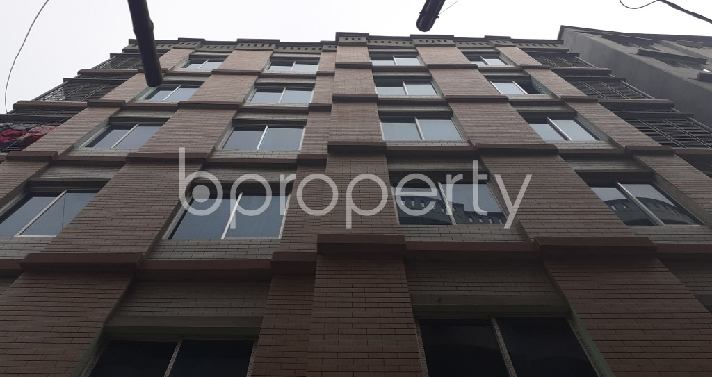 Front view - 2 Bed Apartment to Rent in Mirpur, Dhaka - 1978984