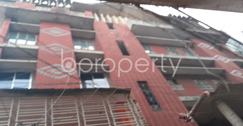 Outside view - 2 Bed Apartment to Rent in Jatra Bari, Dhaka - 1979102