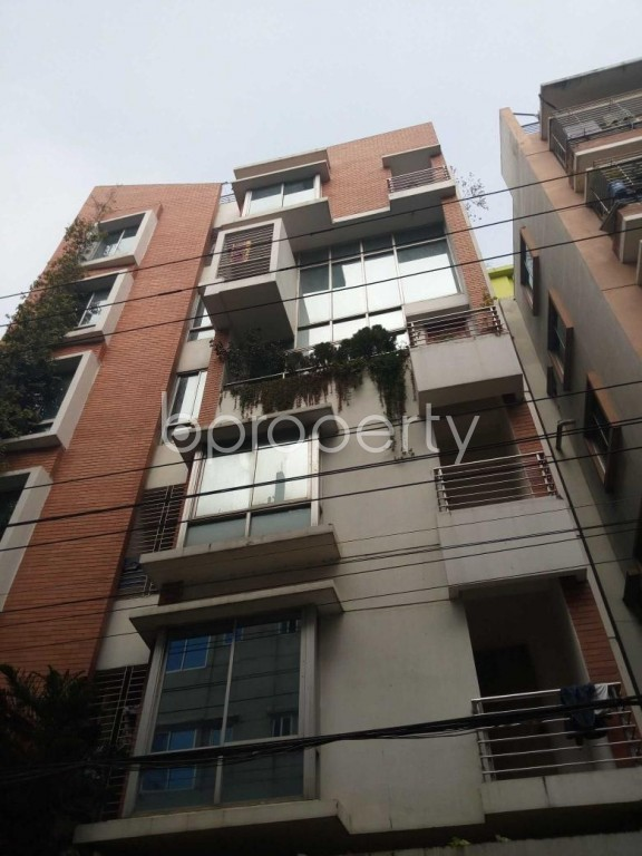 Front view - 2 Bed Apartment to Rent in Uttara, Dhaka - 1979141