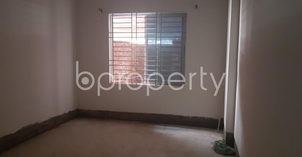 Bedroom - 3 Bed Apartment to Rent in Uttara, Dhaka - 1978739