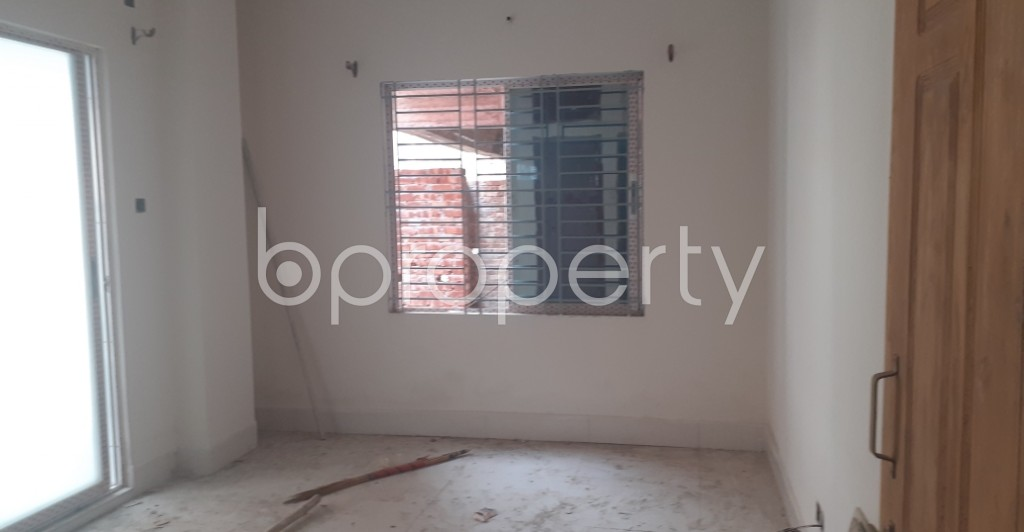 Bedroom - 3 Bed Apartment to Rent in Uttara, Dhaka - 1978741