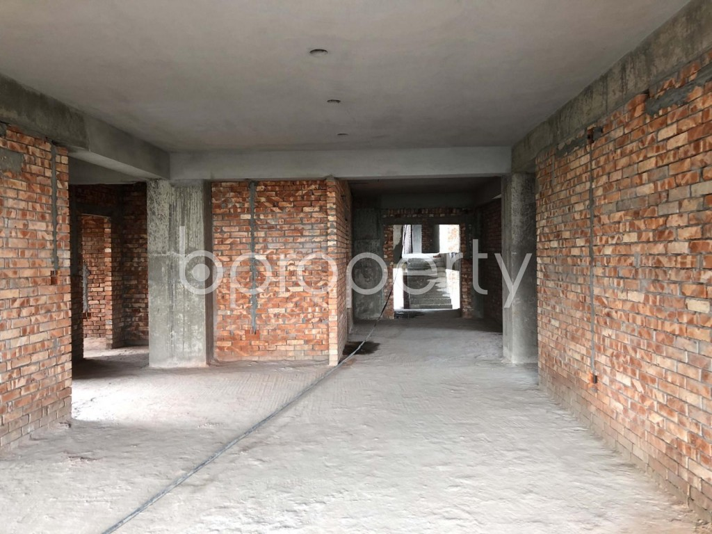 Dining area - 4 Bed Apartment for Sale in Bashundhara R-A, Dhaka - 1975746
