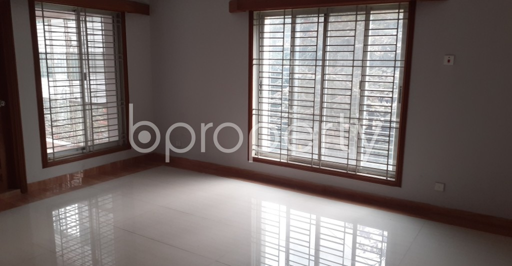 Bedroom - 4 Bed Apartment to Rent in Lalmatia, Dhaka - 1985972