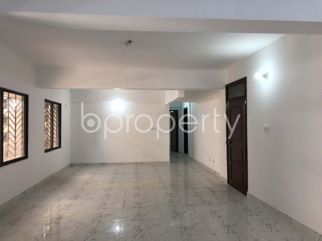 Dining area - Office for Sale in Banani, Dhaka - 1981014