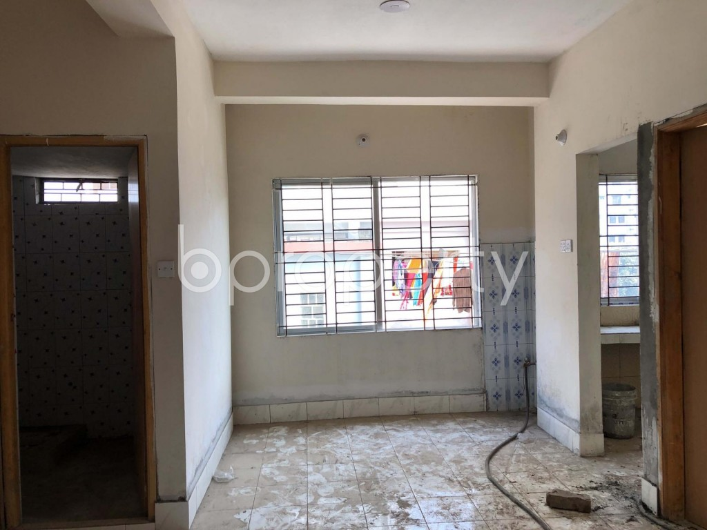 Dining area - 2 Bed Apartment for Sale in Mohakhali, Dhaka - 1853362